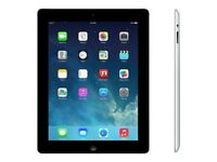Apple iPad 4th Generation *Perfect Condition*