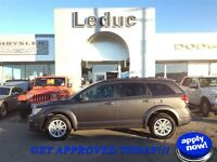 2015 DODGE JOURNEY SXT - ONLY 552 KMS! - GET APPROVED TODAY!
