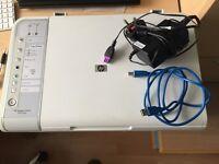 HP Deskjet F4272 All-in-One Printer