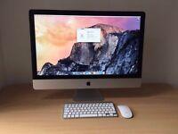 iMac (27-inch, Late 2013)
