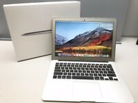 Apple Macbook air 13 inch, 2016 (2015 model) 8GB Ram, 256GB SSD, boxed as new