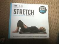 HoMedics Stretch yoga mat excellent condition hardly used