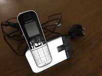 Used landline phone like new