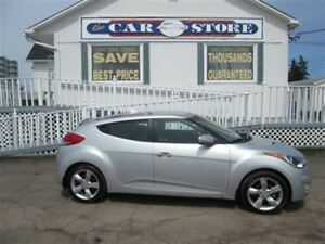 2015 Hyundai Veloster SE!! 6SPD!! BACKUP CAMERA!! ALLOYS!! AC!!