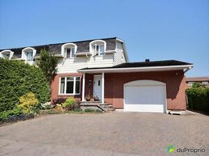 390 000$ - Maison 2 étages à vendre à Chomedey West Island Greater Montréal image 1