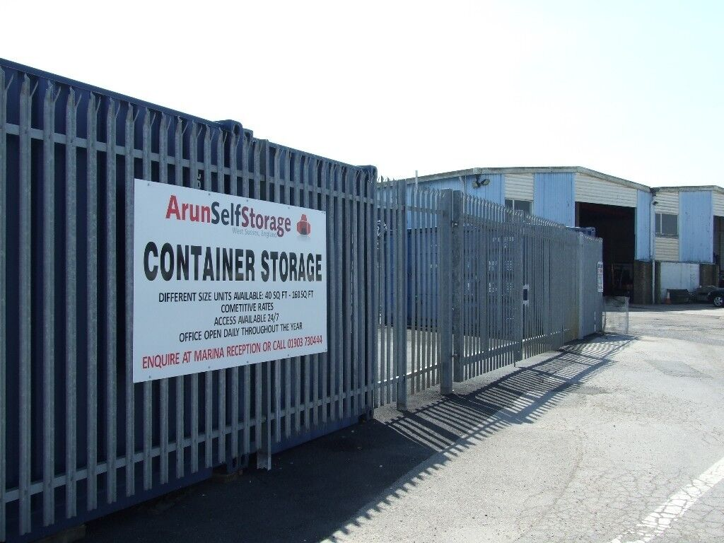 Short And Long Term Self Storage Units To Rent