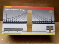 Hornby Suspension Bridge *BNIB*