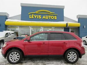 2008 Ford Edge LIMITED AWD CUIR TOIT PANORAMIQUE 8 MAGS/PNEUS 13