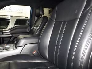 2015 Ford F-150 XLT FX4 4X4 LEATHER SUPERCREW CAB 5.0L Kitchener / Waterloo Kitchener Area image 13