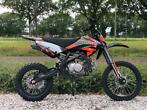 Dirtbike 125cc tot 250cc 4 takt crossbrommer brommer pitbike