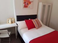 Lovely Double Room in Forest Gate / Wanstead Park (4-6 mins walk to Station)