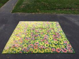 Edward fields Large Designer area rug