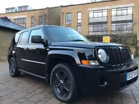 JEEP PATRIOT 2.0 CRD SPORT STATION SE**FULL MOT**FULL SH**