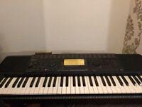 YAMAHA PSR-520 Electric Keyboard