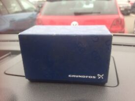 Grundfos go Bluetooth dongle tool to read all Grundfos pumps