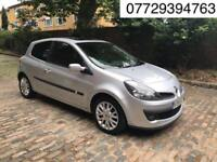 2006 Renault Clio 1.6 VVT Dynamique S 3dr # 1 YEAR MOT # Stunning Car # Fully Loaded # 2 Owners #