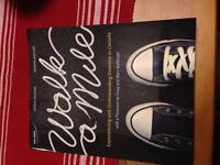 Walk a Mile - diversity college book
