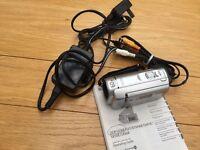 Sony Digital Compact Camcorder - DCR-SX30E