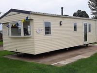 Used Static 6 Berth Caravan For Sale Luxury Holiday Home Skegness, Ingoldmells, Chapel CHEAP!