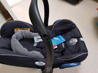 ***brand new*** Maxi-Cosi CabrioFix baby car seat