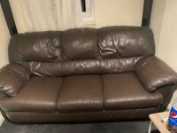 Sofa in good condition , I have all ready a new one , and it most go urgently.