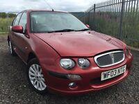 2003 Rover 25 1.4 5 door