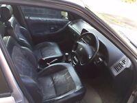 Peugeot 306 Estate 2.0 Turbo Diesel Meridian - Well looked after car!