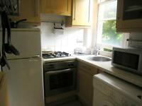 Excellent one bedroom and study (single) room next to Hampstead Heath park, ready to move in