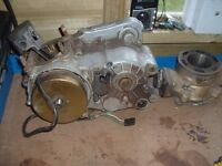 wanted honda c50/70/90 for a winter project