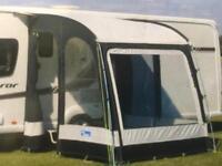 Kampa Rally Pro 200 Caravan Awning