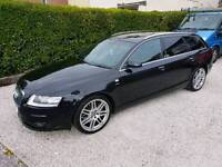 Audi a6 avant 3.0 tdi Le mans special edition