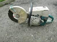 Makita cutoff saw