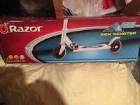Razor A125 kick scooter