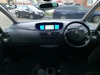 CITROEN C4 GRAND PICASSO**AUTOMATIC**DIESEL**PANORAMIC ROOF**SAT NAV**PARKING SENSORS**
