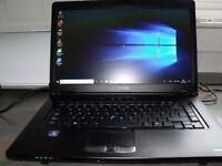 i5 Toshiba Laptop with SSD