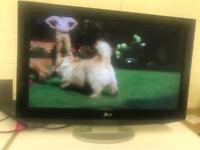 "LG 32"" lcd hd Freeview tv for sale"