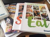 Weightwatchers starter pack