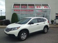 2014 Honda CR-V LX * AWD * Bluetooth * Cruise * USB * AUX