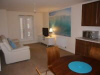 Fully Furnished 2 Bedroom Luxury Apartment, Ffordd James McGhan, Cardiff, CF11 7JT