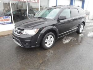 2012 Dodge Journey v6 ,,,, SXT,,,,, option remorque