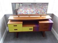 Dressing Table/ Dresser