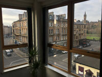 2 BED NEW BUILD KELVINGROVE 4 ONE BED PARTICK/BYRES ROAD