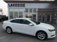 2015 CHEVROLET IMPALA LT Free delivery in Ontario!