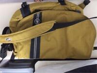 Crumpler laptop rucksack BARGAIN