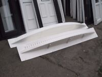 GRP Canopy Tops