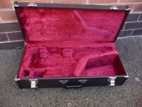 Carrying case Yamaha hardcase suit saxophone or other instrument