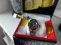 """AUTOMATIC DIVERS WATCH """"LIKE NEW"""" NOT A COPY £75"""