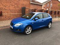 Seat Ibiza Sport Edition 1.6 diesel