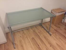 Student Glass Table