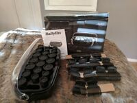 Babyliss Hair Heating rollers